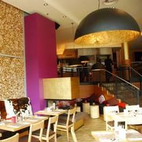 foto von mongo's bochum restaurant