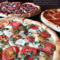 photo of milton's pizza and pasta-six forks restaurant