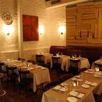 photo of le zie 2000 restaurant