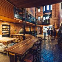 photo of rowhouse bakery and restaurant restaurant