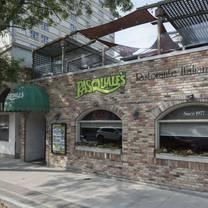photo of pasquale's ristorante italiano restaurant