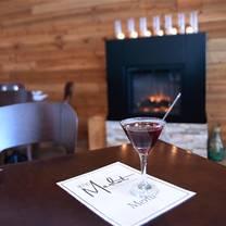 photo of bistro merlot restaurant