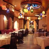 photo of devi-montreal restaurant