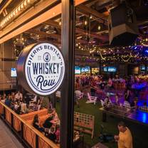 photo of dierks bentley's whiskey row gilbert restaurant