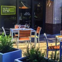 foto del ristorante o-live tree mediterranean cuisine