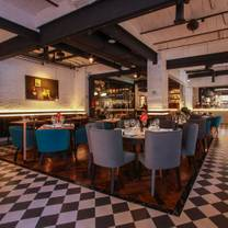 foto von sepia - cucina italiana restaurant