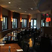 photo of scoozi restaurant