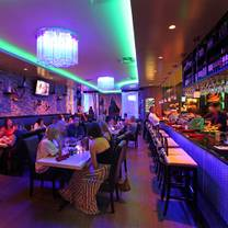 photo of yakitori sake house restaurant