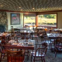 photo of shea's riverside restaurant & bar restaurant