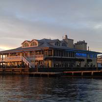 photo of riverhouse waterfront restaurant restaurant