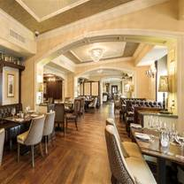 photo of the harbourview grille at the royal hotel restaurant
