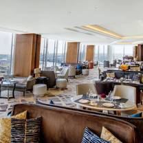 photo of ting lounge, shangri-la at the shard restaurant