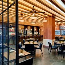 photo of eta restaurant + bar restaurant