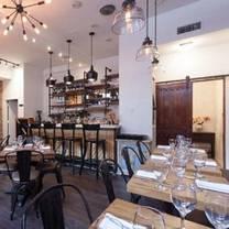 foto von dulce vida latin bistro restaurant