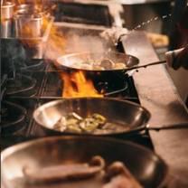 photo of carbone's prime restaurant