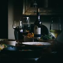 foto de restaurante osteria