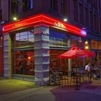 photo of buck's american cafe restaurant