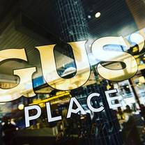 photo of gus' place restaurant