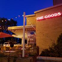 photo of the goods restaurant