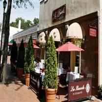 photo of la bussola ristorante restaurant