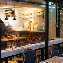 photo of emilia's crafted pasta - st katharine docks restaurant