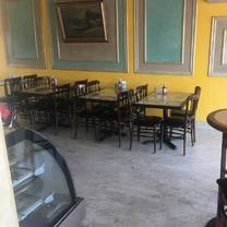 photo of aley cafe restaurant