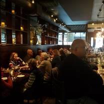 photo of epulo bistro restaurant