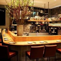 photo of cedros restaurant