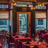 photo of bay street bistro restaurant