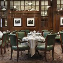 photo of lutyens grill at the ned restaurant