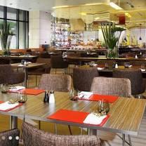 photo of escape restaurant & lounge restaurant