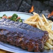 photo of saddle ranch chop house - valencia restaurant