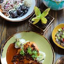 photo of pueblo restaurant