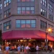 photo of isa's bistro restaurant