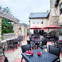 photo of tria restaurant, bar & event center restaurant