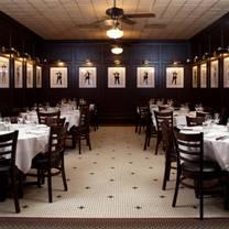 foto von harry caray's italian steakhouse - rosemont restaurant