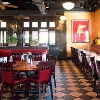 photo of amerigo - cool springs restaurant