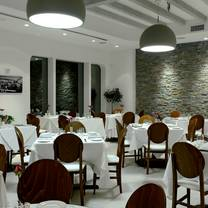 photo of nostos restaurant restaurant
