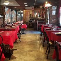 photo of vinny's ristorante restaurant