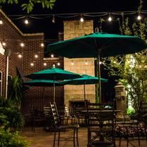 photo of the gruene door restaurant