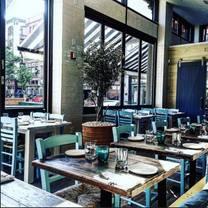 photo of kleos restaurant