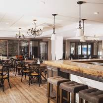 photo of roots kitchen & bar restaurant