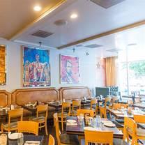 foto de restaurante lincoln - dc