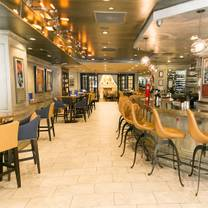 foto de restaurante teddy & the bully bar