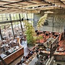 photo of stone brewing world bistro & gardens restaurant
