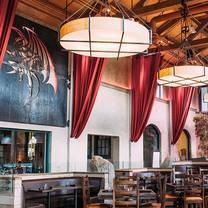 photo of stone brewing world bistro & gardens - liberty station restaurant