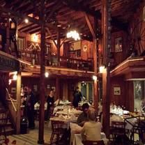 photo of the colden mill restaurant restaurant