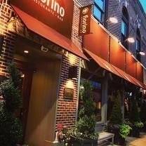 photo of fiorino restaurant