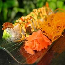 foto von mama sushi restaurant