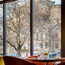 photo of metro at apex grassmarket restaurant